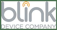 blink device company logo